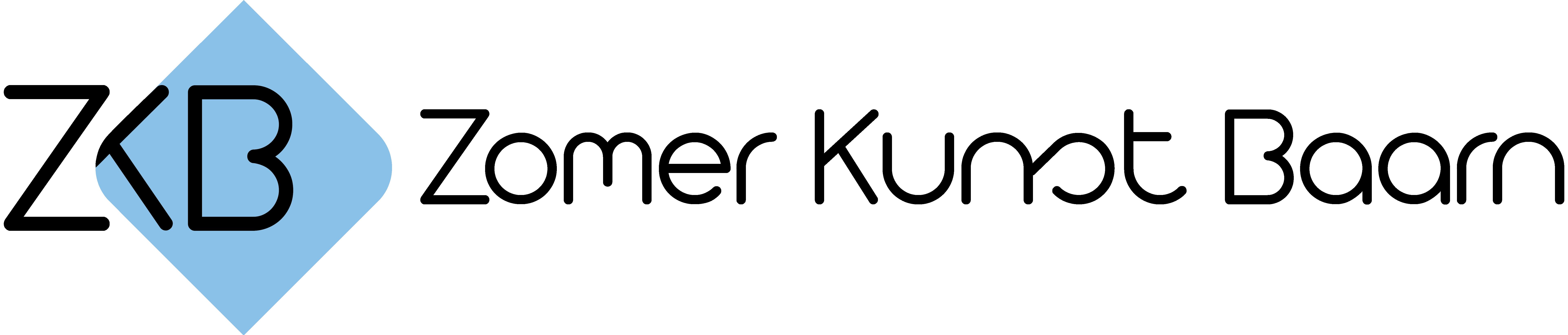 Logo Zomerkunst Baarn